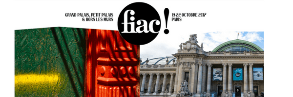 FIAC Paris Contemporary Art Fair