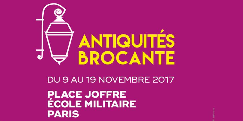 Bastille Brocante New Location in November   The Antiques Diva