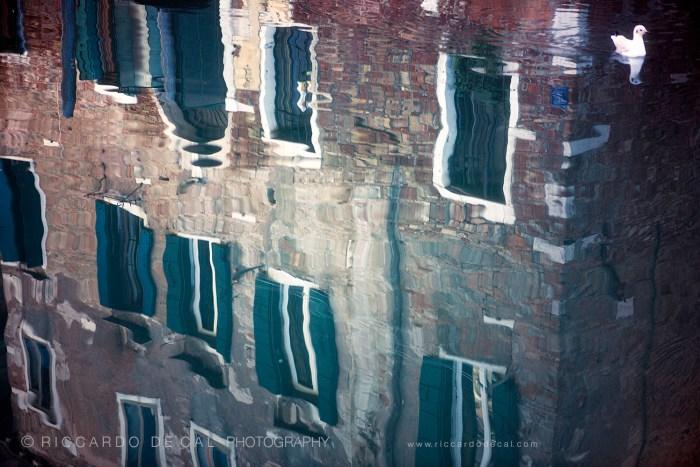 Davidson Dream of Venice Architecture