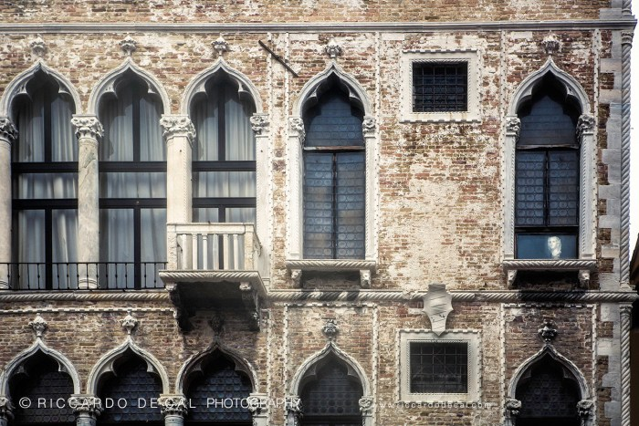 Witold Dream of Venice Architecture