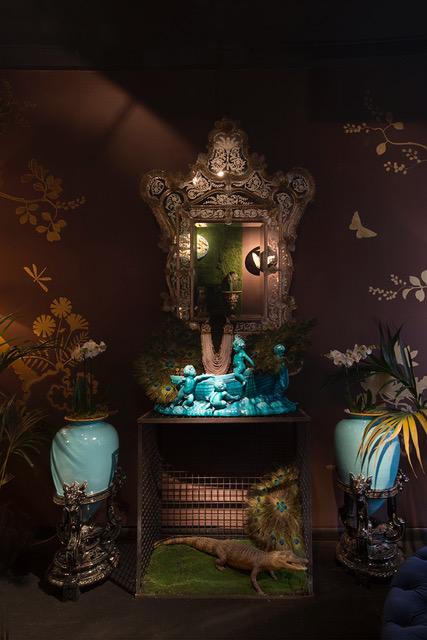 Ara Vintage Jewelry | TCH Collection Paris PopUp Shop