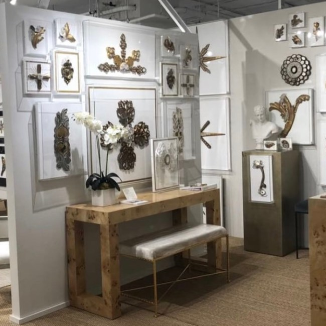 Antiques Diva @HPMKT Instagram Takeover