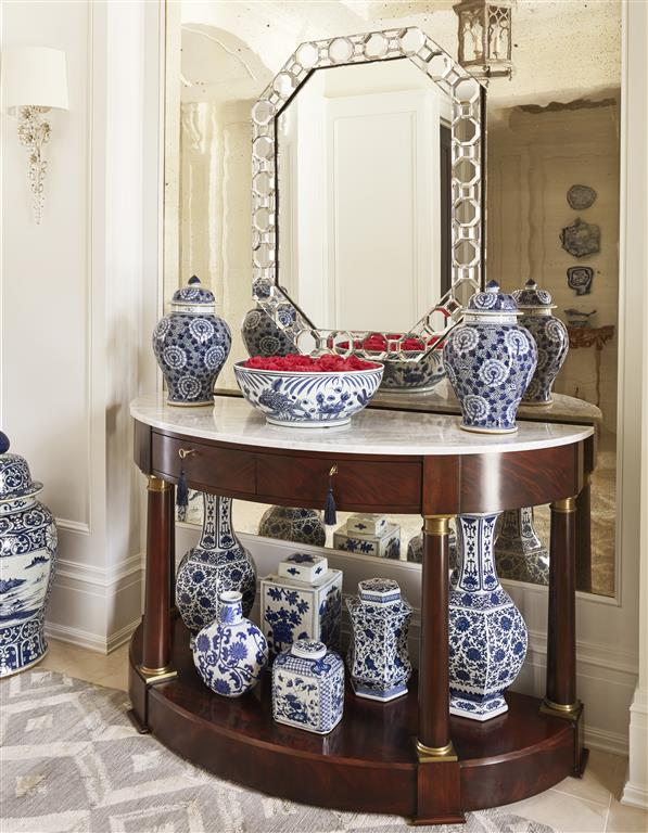 Millstone - The Art of Collecting | The Antiques Diva & Co