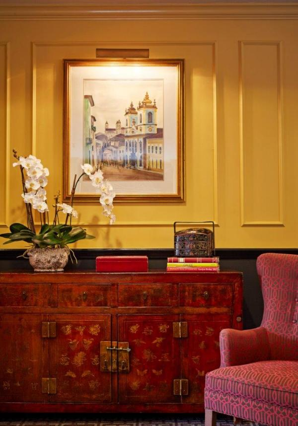 hotel | The Art of Collecting | The Antiques Diva & Co