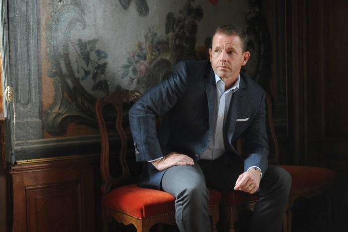 Randal Weeks CEO of Aidan Gray Home