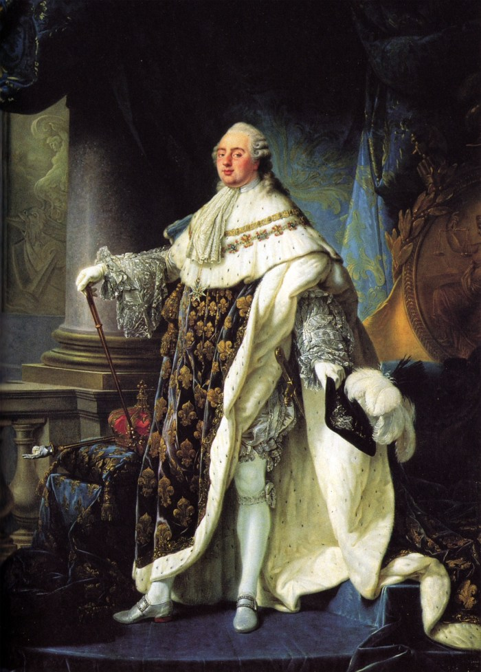 Louis XVI | The NEW Neoclassical | The Antiques Diva