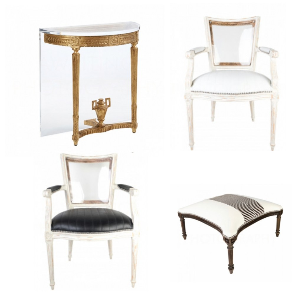 The Antiques Diva Collection by Aidan Gray.