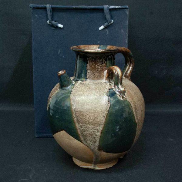 中国陶器 水注