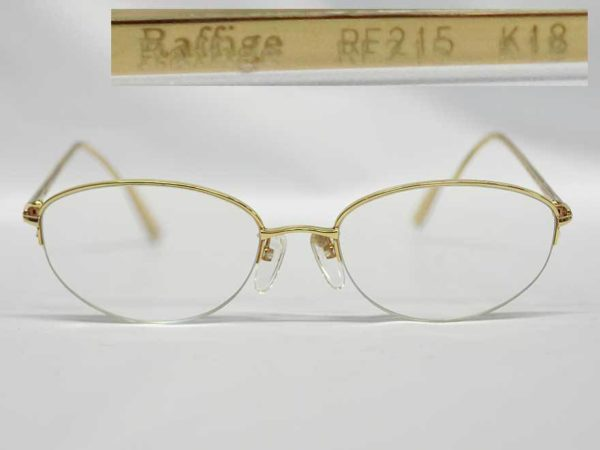 K18眼鏡