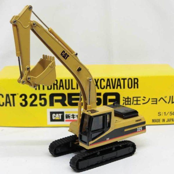 CAT325 REGA油圧ショベル