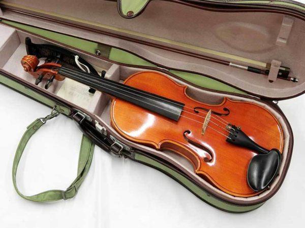 鈴木バイオリン No.520