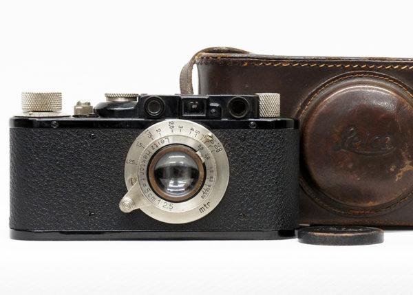 Leica Ernst Leitz Wetzlar