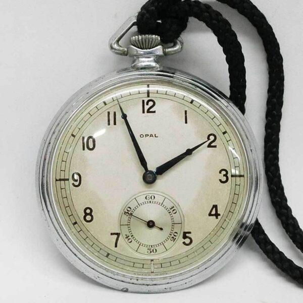 OPAL 懐中時計