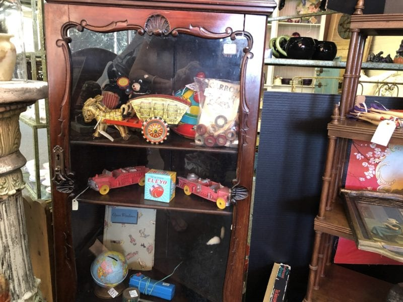 AE Antique and Vintage Toys