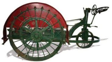 ford tractor nebraska test