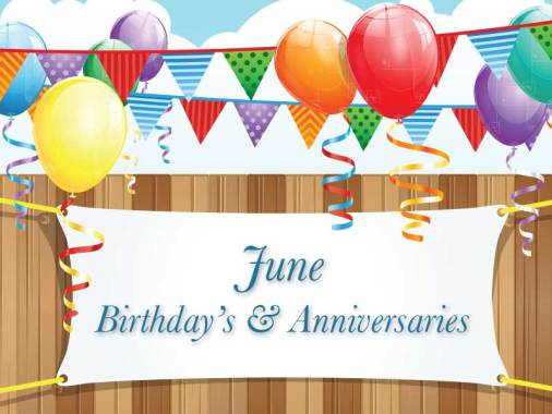 June-Celebrations