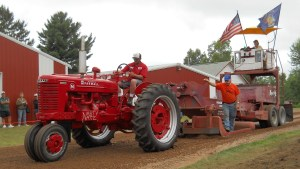 WI - Antique & Tractor Expo @ Price County Fairgrounds