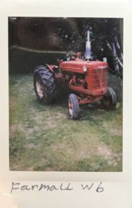 ford archives antique tractor blog