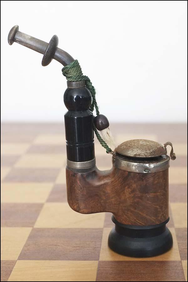 pipe 19 ème siècle