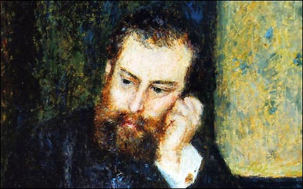peintre alfred sisley