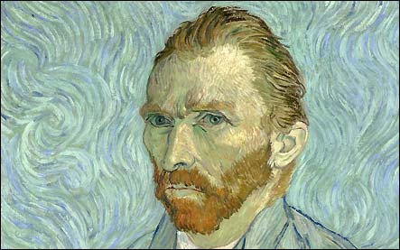 Vincent van Gogh peintre