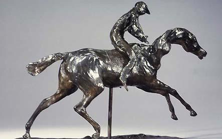 edgar degas comment reconnaitre le bronze