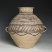 Fine Large Chinese Neolithic Jar