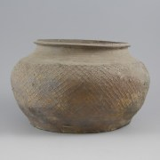 Warring States Jar