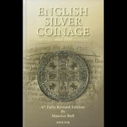 English Silver Coinage since 1649