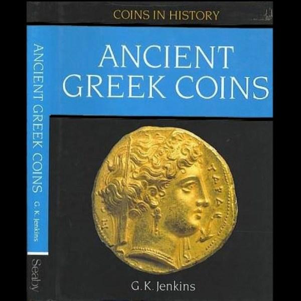 Ancient Greek Coins