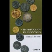 A Handbook of Islamic Coins