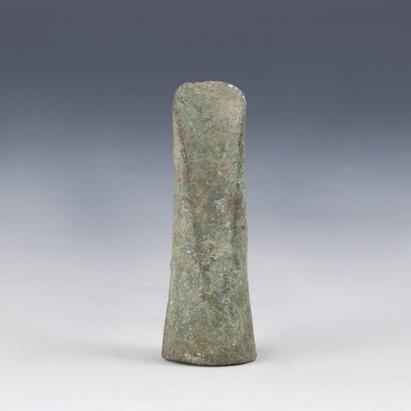Bronze Age Socketed Gouge