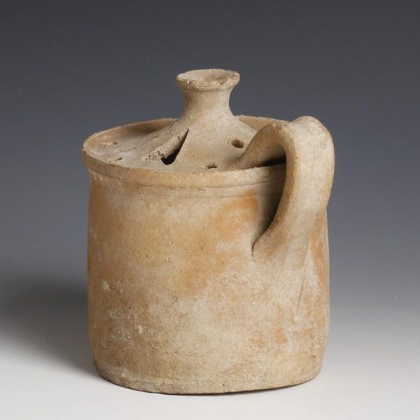 Very Rare Romano-Cypriot Lantern