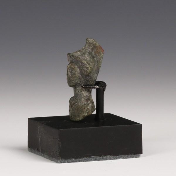 Roman Bronze Appliqué