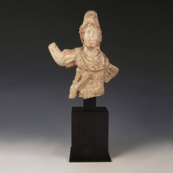 Greek Hellenistic Warrior