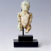 Large Egyptian Pataikos Amulet