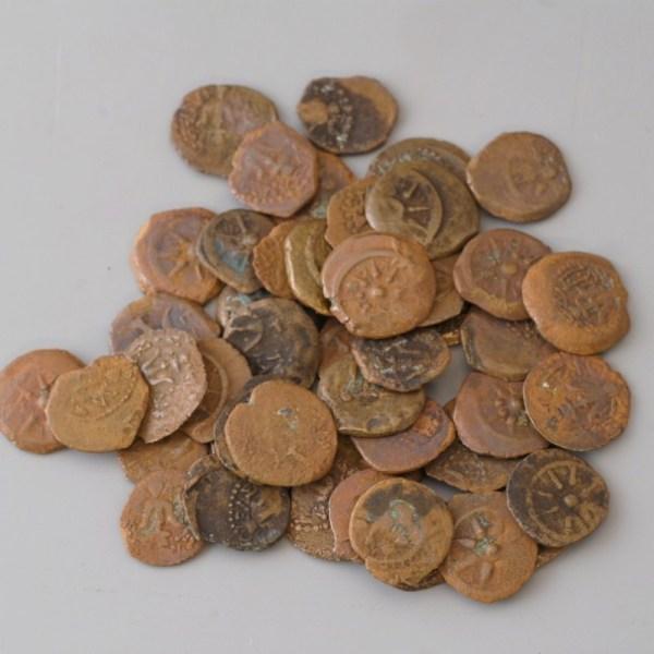 Coin of Alexander Jannaeus
