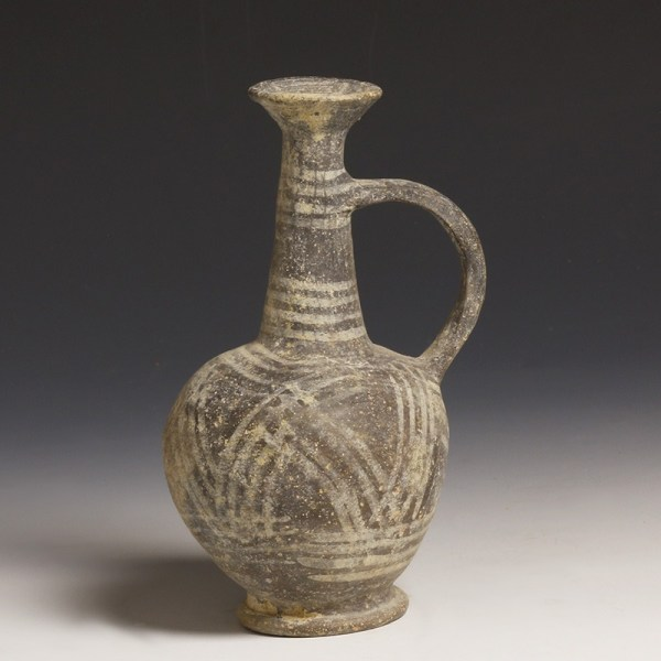 Holy Land Bronze Age Bilbil