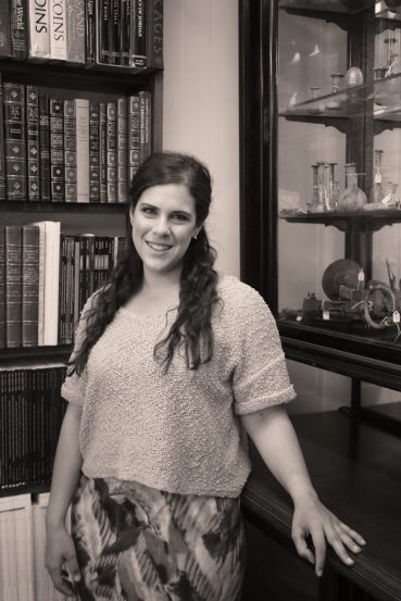 Anastasia Hanna