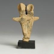 Syro-Hittite Bronze Couple Statuette