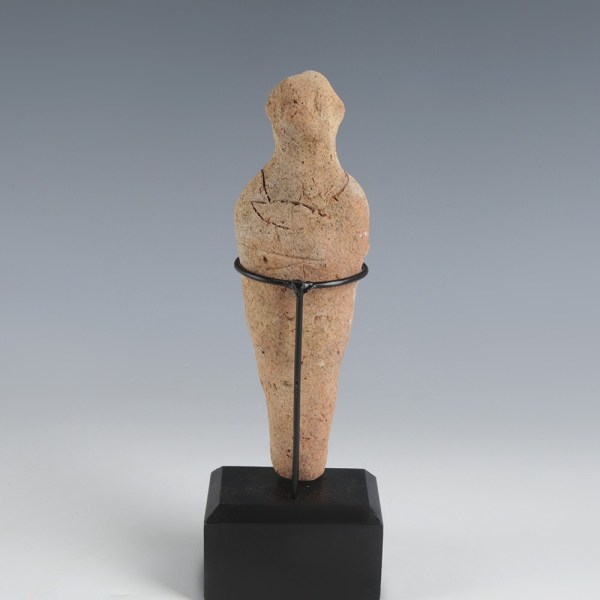 Egyptian Terracotta Shabti