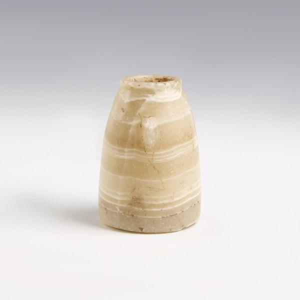 Egyptian Cosmetic Jar