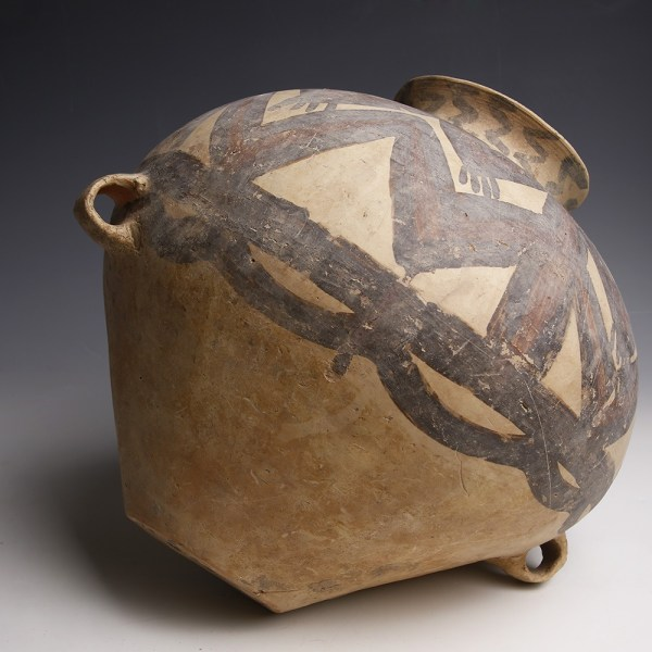Chinese Neolithic Vase