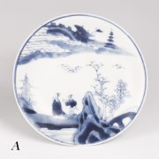 kangxi-period-selection-of-blue-and-white-saucers