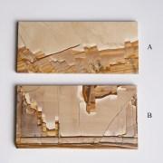 A Pair of Landscape Stones