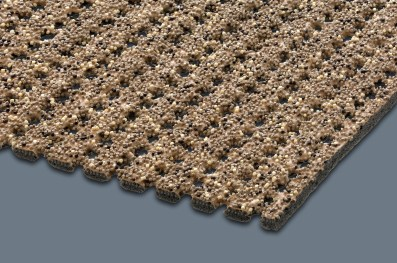 SAFETY MAT BEIGE