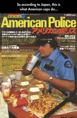 4th-July-AmericanPolice
