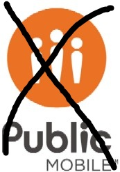 Public Mobile, I hate you