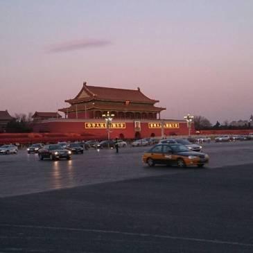 火舞北京:我所看見的北京城(一)
