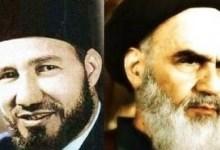 إيران والأخوان.. قصة قديمة